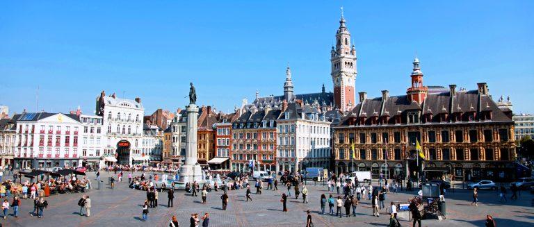 débarras maison à Lille et dans le Nord